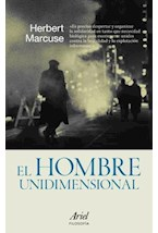 Papel EL HOMBRE UNIDIMENSIONAL
