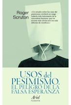 Papel USOS DEL PESIMISMO