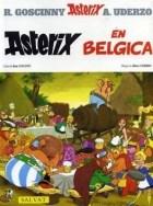 Papel Asterix En Belgica