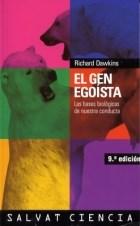 Papel Gen Egoista, El  Las Bases Biologicas De Nuestra Conducta