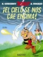 Papel Asterix El Cielo Se Nos Cae Encima