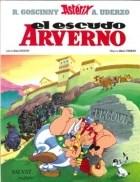 Papel Asterix El Escudo Arverno