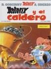 Papel Asterix Y El Caldero