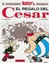 Papel Asterix El Regalo Del Cesar
