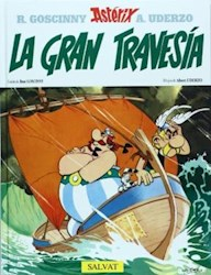 Papel Asterix La Gran Travesia
