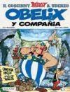 Papel Asterix Obelix Y Compania