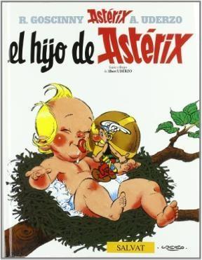 Papel El Hijo De Astérix