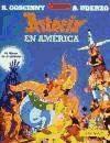 Papel Asterix En America