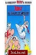 Papel Asterix El Golpe De Menhir