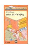 Papel TERROR EN WINNIPEG (BARCO DE VAPOR NARANJA) (9 AÑOS)