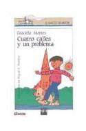 Papel CUATRO CALLES Y UN PROBLEMA (BARCO DE VAPOR BLANCO) (5 AÑOS)