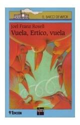 Papel VUELA ERTICO VUELA (BARCO DE VAPOR AZUL) (7 AÑOS)