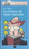 Papel Aventuras Del Capitan Calzoncillos, Las