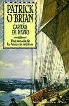 Libro 2. Capitan De Navio
