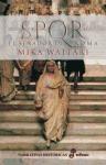 Libro S.P.Q.R.  El Senador De Roma