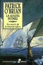 Libro 14. La Goleta Nutmeg