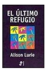 Papel ULTIMO REFUGIO (COLECCION NOVELA) (CARTONE)