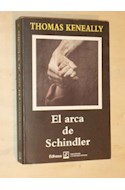 Papel ARCA DE SCHINDLER (NARRATIVA CONTEMPORANEA 141)
