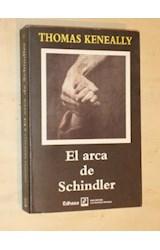 Papel ARCA DE SCHINDLER (NARRATIVA CONTEMPORANEA 141)