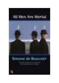 Papel Todos Los Hombres Son Mortales