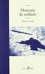 Libro Memoria De Soldado