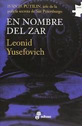 Libro En Nombre Del Zar