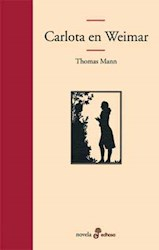 Libro Carlota En Weimar