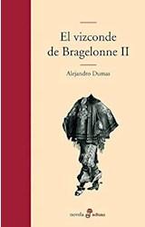 Papel EL VIZCONDE DE BRAGELONNE 2