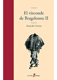 Papel El Visconde De Bragelon Ii