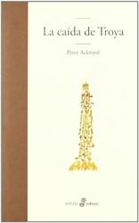Libro La Caida De Troya
