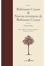 Papel ROBINSON CRUSOE & NUEVAS AVENTURAS DE ROBINSON CRUSOE
