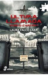 Papel ULTIMA LLAMADA VUELO CWO764