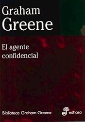 Libro El Agente Confidencial
