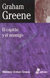 Libro El Capitan Y El Enemigo