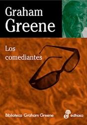 Libro Los Comediantes