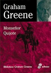 Libro Monseñor Quijote
