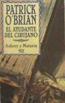 Papel El Ayudante Del Cirujano (Vii) (Bolsillo)