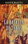 Libro La Batalla De Tebas