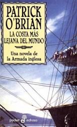 Libro La Costa Mas Lejana Del Mundo  Pocket