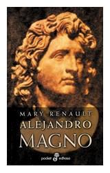 Papel ALEJANDRO MAGNO