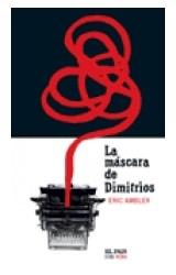 Papel LA MASCARA DE DIMITRIOS
