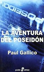 Libro La Aventura Del Poseidon