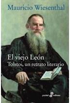 Papel VIEJO LEON, EL. TOLSTOI, UN RETRATO LITERARIO