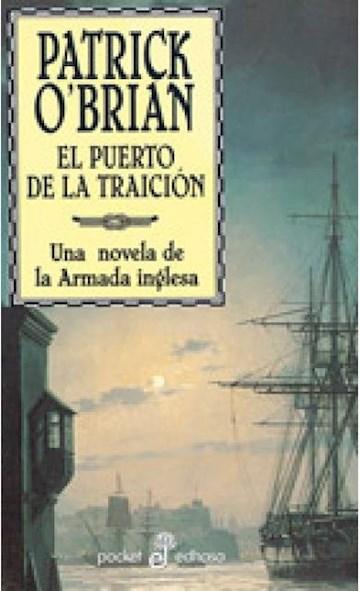 Papel El Puerto De La Traición (Ix) - Bolsillo