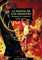 Libro El Lenguaje De Las Piedras 2 - La Danza De Los Gigantes