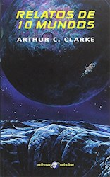 Libro Relatos De Diez Mundos