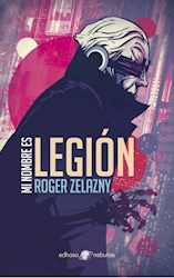 Libro Mi Nombre Es Legion