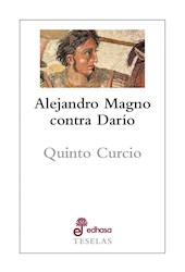 Papel Alejandro Magno Contra Dario