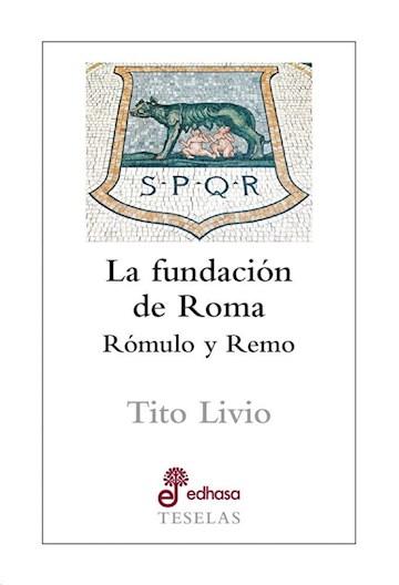 Papel La Fundación De Roma