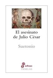 Libro El Asesinato De Julio Cesar